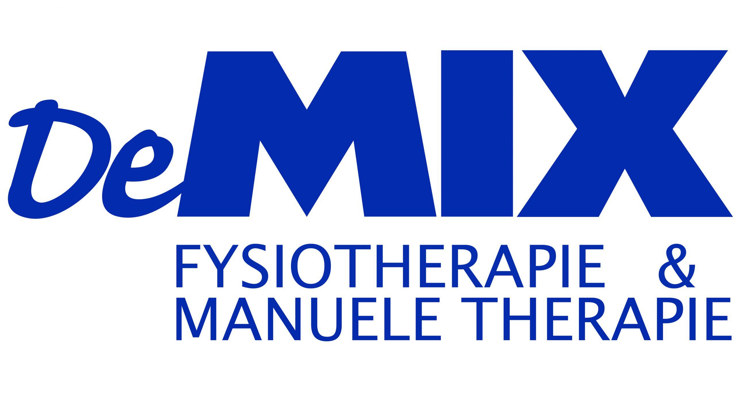 DeMix Fysiotherapie & Manuele Therapie